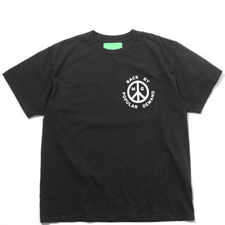 Mister Green / By Popular Demand Tee - Black