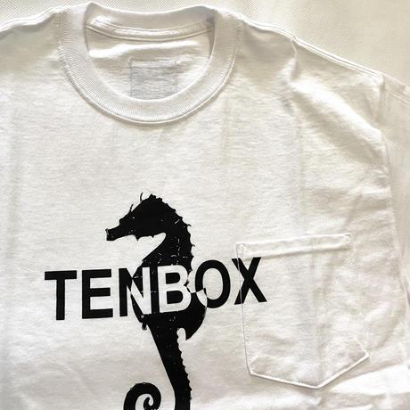 TENBOX / MOON BEACH TEE