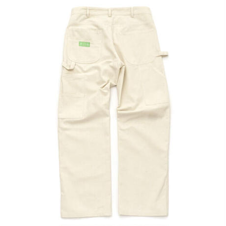 Mister Green / Classic Pant - Natural