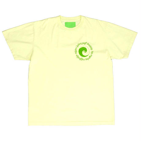 Mister Green / Dualism Surf Tee V2 / Nuclear