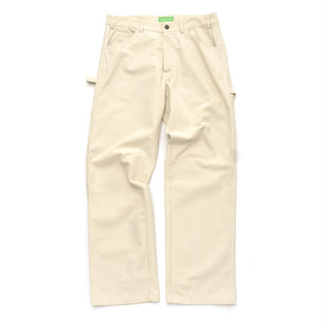Mister Green / Classic Pant / Natural