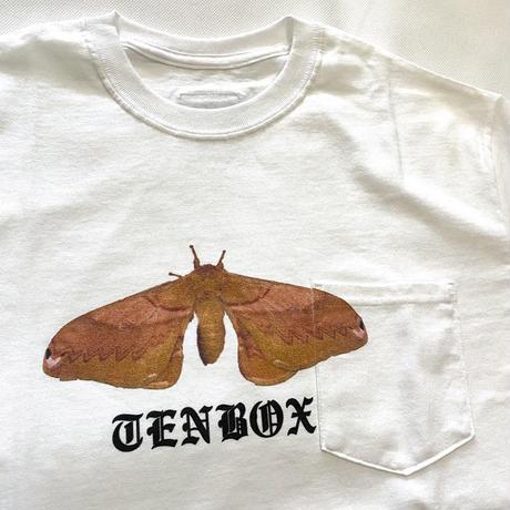 TENBOX / MOTH TEE