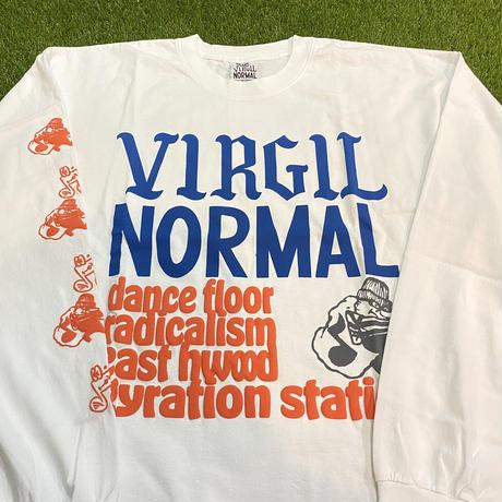 Virgil Normal / Gyration Station L/S Tee