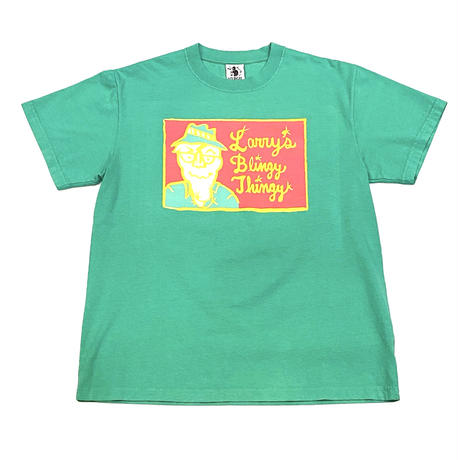 Virgil Normal / Larry's Blingy Thingy S/S Tee
