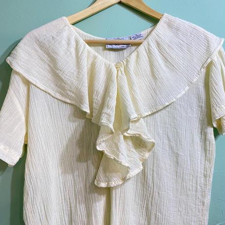 India cotton tops