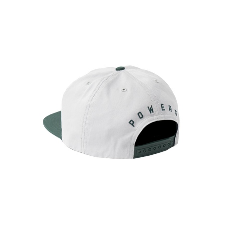 POWERS / OUR GANG CAP - GREY