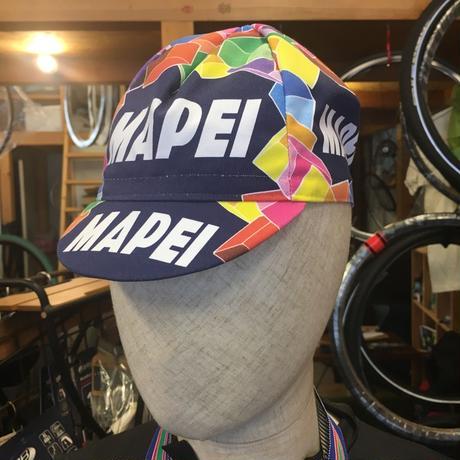 MAPEI CYCLING CAP