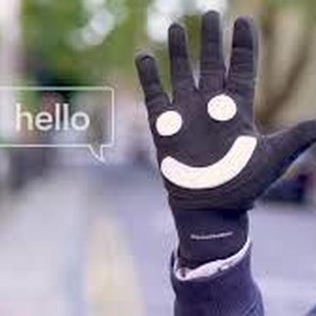 loffi Smile Glove