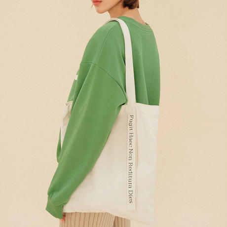 2color tote bag/2カラー トートバッグ