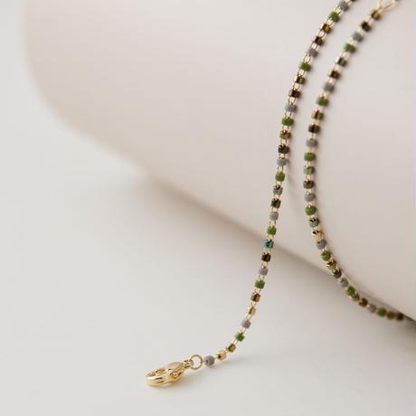 Beads choker/ビーズチョーカー