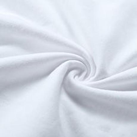Simple print T-shirt/シンプル プリント Tシャツ