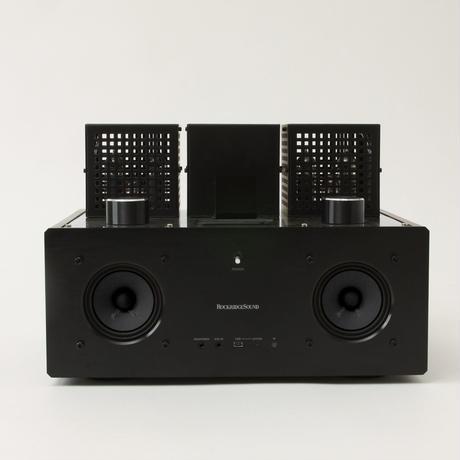 真空管アンプ搭載iPodスピーカー VTS-384 限定モデル