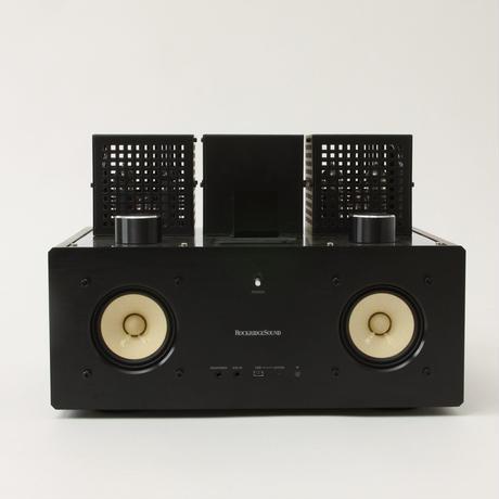 真空管アンプ搭載iPodスピーカー VTS-384