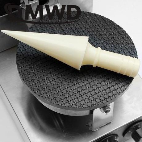 アイスクリームコーン 手作り ワッフルコーン 1kW
