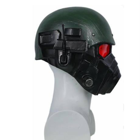 フォールアウト 4  サバイバル ヘルメット コスプレ サバゲー