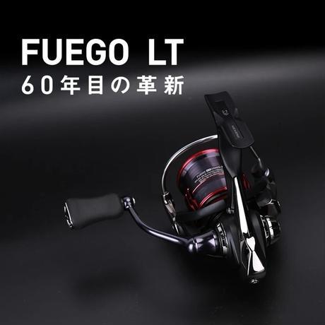 fuego lt 2000d 海外モデル リール ダイワ フエゴ  ストラディック ci4