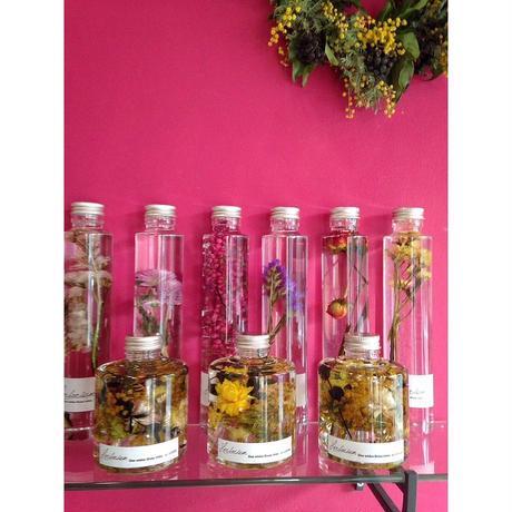 Herbarium(ハーバリウム)花の標本(MIXタイプ)(BOX付)