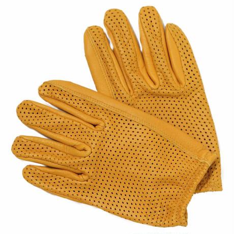Punching glove -Camel-