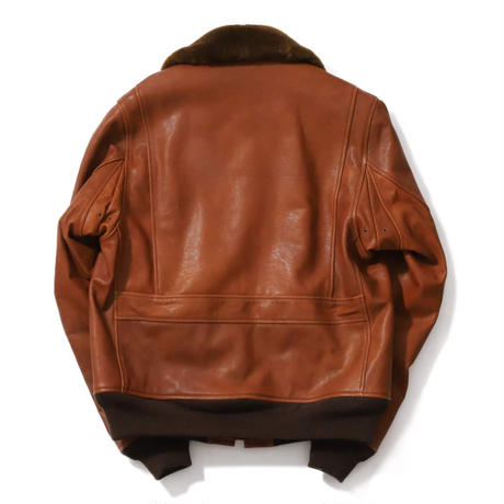 COOK -Cognac brown-