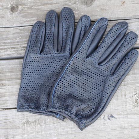 Punching glove -Navy-