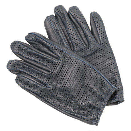 Punching glove -Navy-