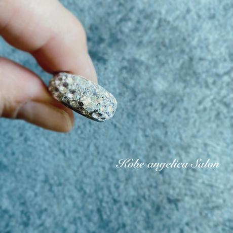 エレガントマダムリング ジュエリーのような指輪・スワロフスキークリスタル・贈り物・自分へのご褒美アクセサリー
