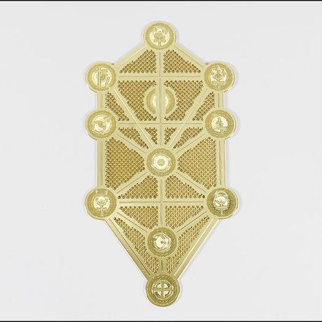 エナジーカード セフィロトの樹【創造】