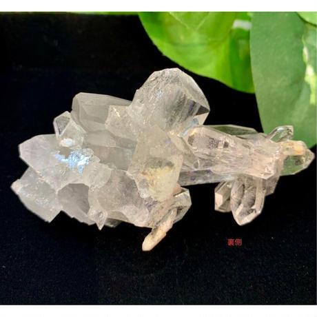 ブラジルトマス産 水晶クラスター95g