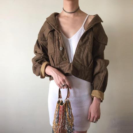 1950s UK army battle dress jacket