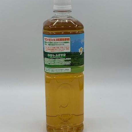 ラクトラフィネ乳酸菌生産物質 人間用 1L