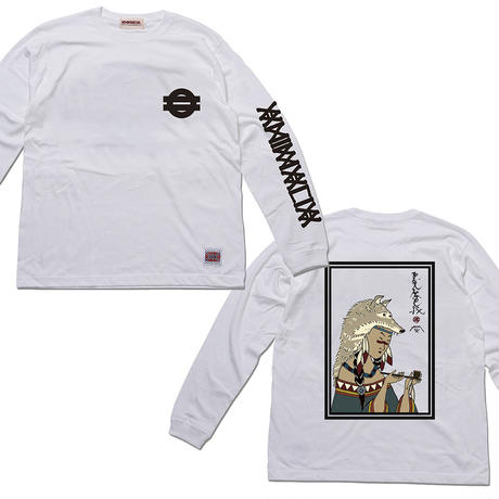 UKIYOE 2ND L/S TEE