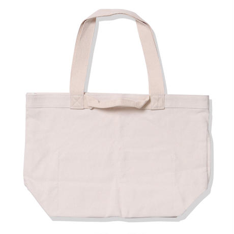 """NATURAL BORN RUSTIC"" BIG TOTE"