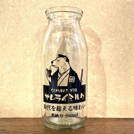 牛乳瓶/milk bottle
