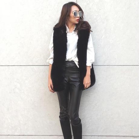 Furvest BLACK