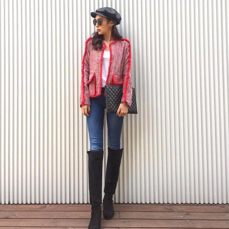 Tweed JK RED
