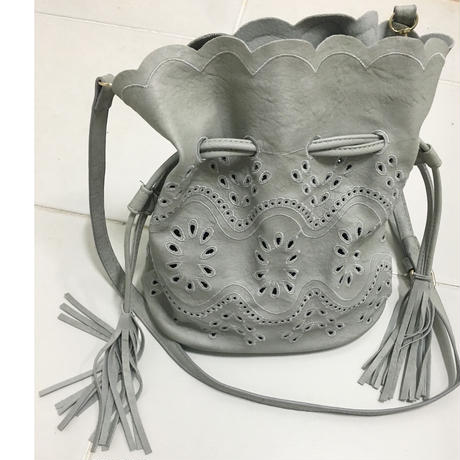 Leather Bag(2colors)