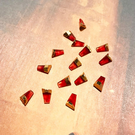red quartz