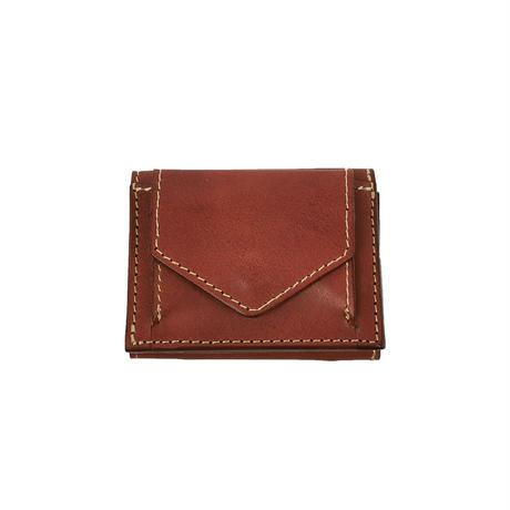 アナックオリジナルレザーコンパクト財布 AK20TA-B0004