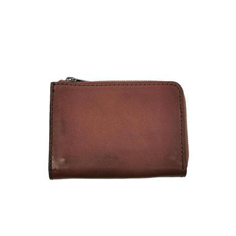 アナックオリジナルレザーコンパクトL字型財布 AK20TA-B0005