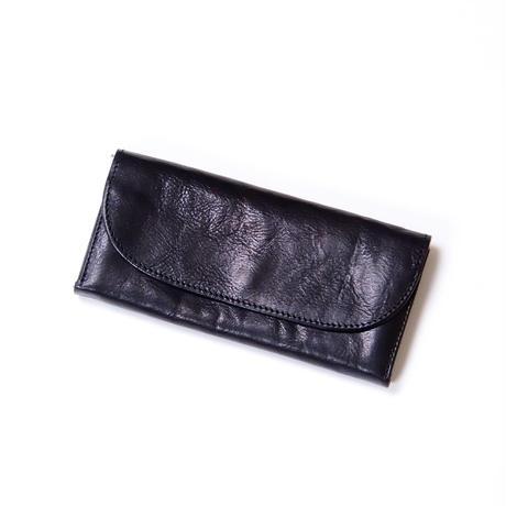 アマンダオイルレザースリム長財布 AK18TA-B0063