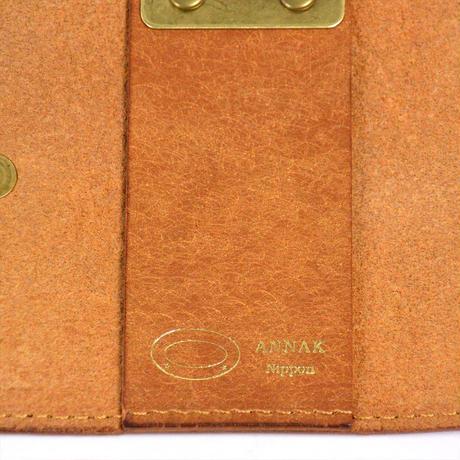 プエブロレザーキーケース AK16TA-D0048