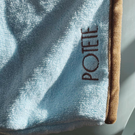 """POTETE""""quick hairdry towel"""""""