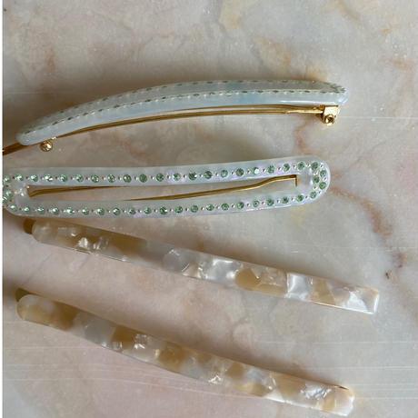 POTETE long hair pin set