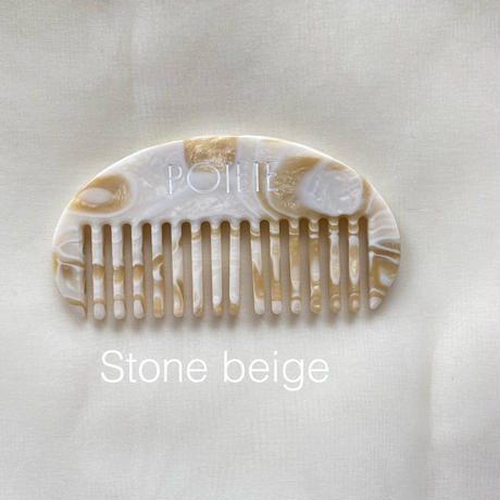 POTETE hair comb S