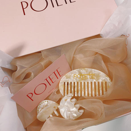POTETE gift box