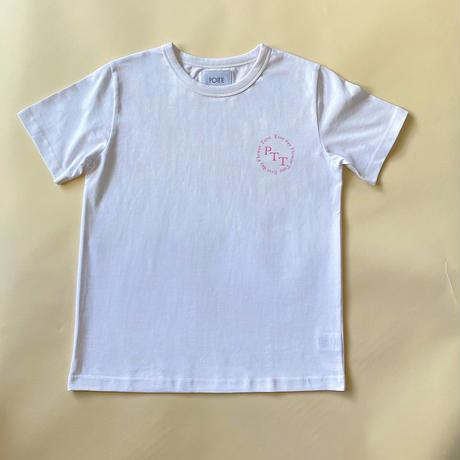 POTETE anniversary charityT-Shirt