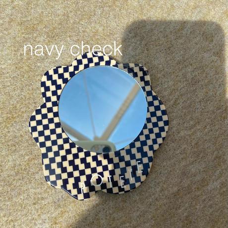 POTETE wave mirror