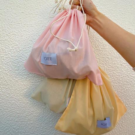 POTETE cotton bag