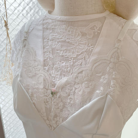used lace camisole