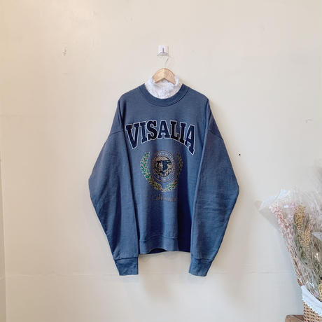 used us logo sweat